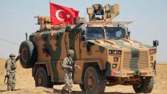 اتفاق الأكراد ودمشق أمام اختبار وقف التوغل التركي