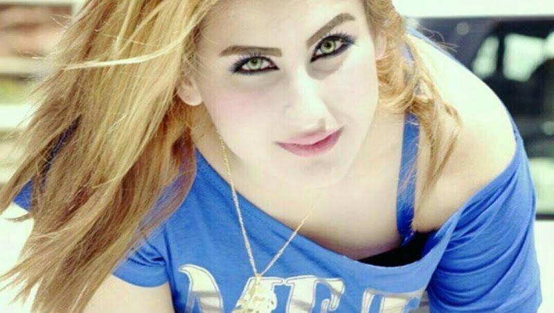 الكشف عن حقيقة خبر مقتل الفنانة العراقية اماني علاء