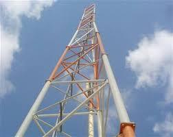اتصالات ميسان تكمل المراحل الاولى لنصب أبراج اللاسلكي