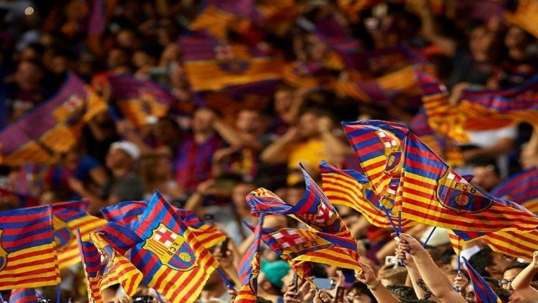 أندية إسبانية ترفض انضمام لاعبيها لتشكيلة منتخب كتالونيا