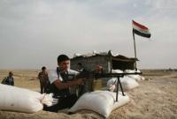 القوات الامنية تهاجم الفلاحات شرق الفلوجة وتجدد الاشتباكات في عامريتها