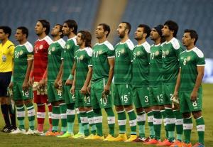 المنتخب الوطني يخزض مباراة ودية مغلقة مع نظيره الايراني