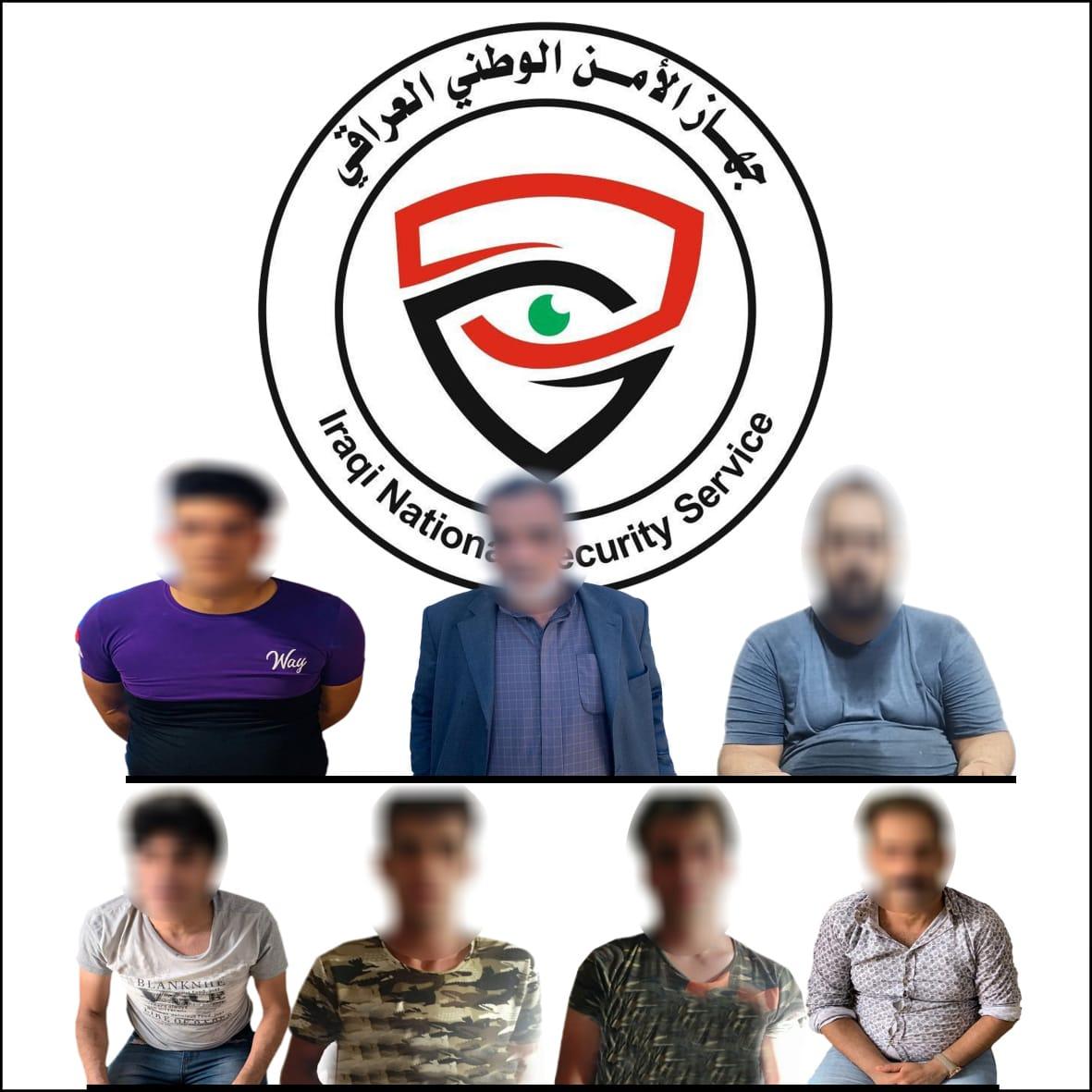 تفكيك 3 عصابات مختصة بتزوير لوحات وبطاقات تسجيل المركبات واعتقال أفرادها