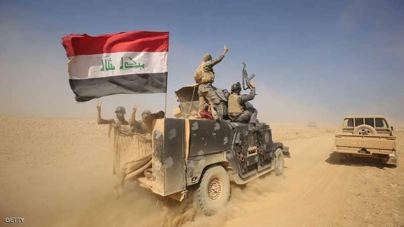 المخابرت العراقية تضبط نصف مليار دولار لتمويل داعش