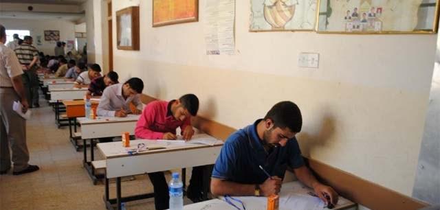 التربية تمنح فرصة للمتغيبين عن امتحانات الدور الثاني