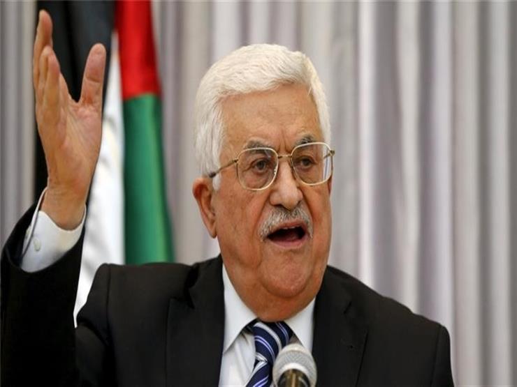 الرئيس الفلسطينى: قصف إسرائيل غزة دليل على أن الاحتلال لا يريد السلام