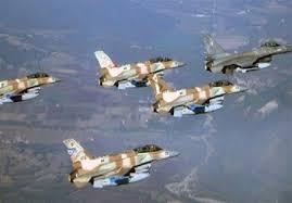اسرائيل: قواتنا قصفت الحشد على الحدود العراقية السورية