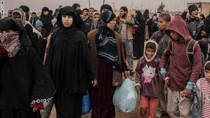 الهجرة: الوزارة أعدت خطة لاستقبال نصف مليون نازح في مخيماتها