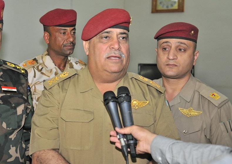 العراق يسلم الكويت رفات 300 أسير قتلوا في تسعينيات القرن الماضي