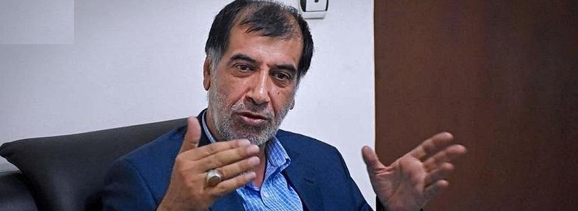 مسؤول إيراني: 50% من مشاكل إيران الاقتصادية سببها الجهل والبيروقراطية الشديدة