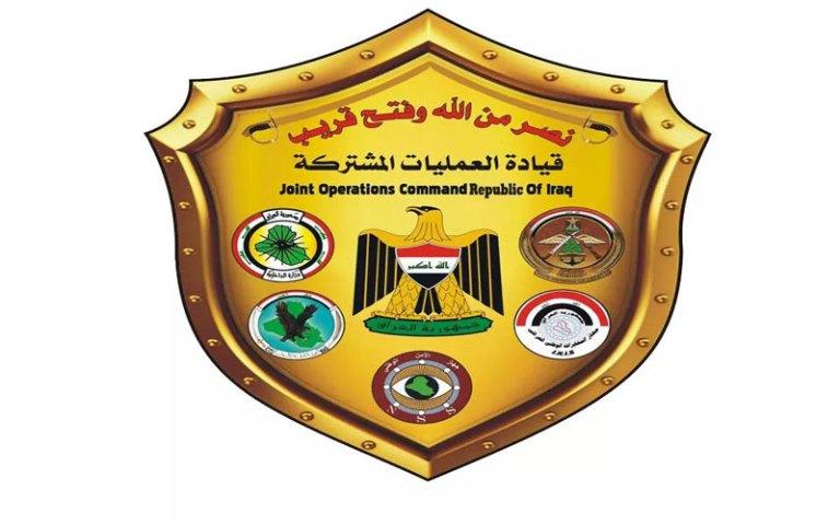 العمليات المشتركة تنفي خبر وصول 2000 جندي أميركي إلى قاعدة عين الأسد