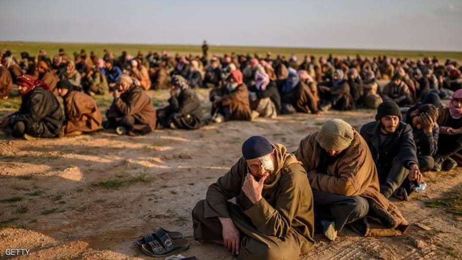 مفاوضات متقدمة لمحاكمة دواعش اوروبا داخل العراق