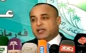 Deputy for Iraq: the continuing terrorist attacks, evidence of the failure of the government and security agencies