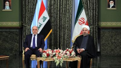 Following the return of US influence - Tehran is reshaping its relationship with Baghdad