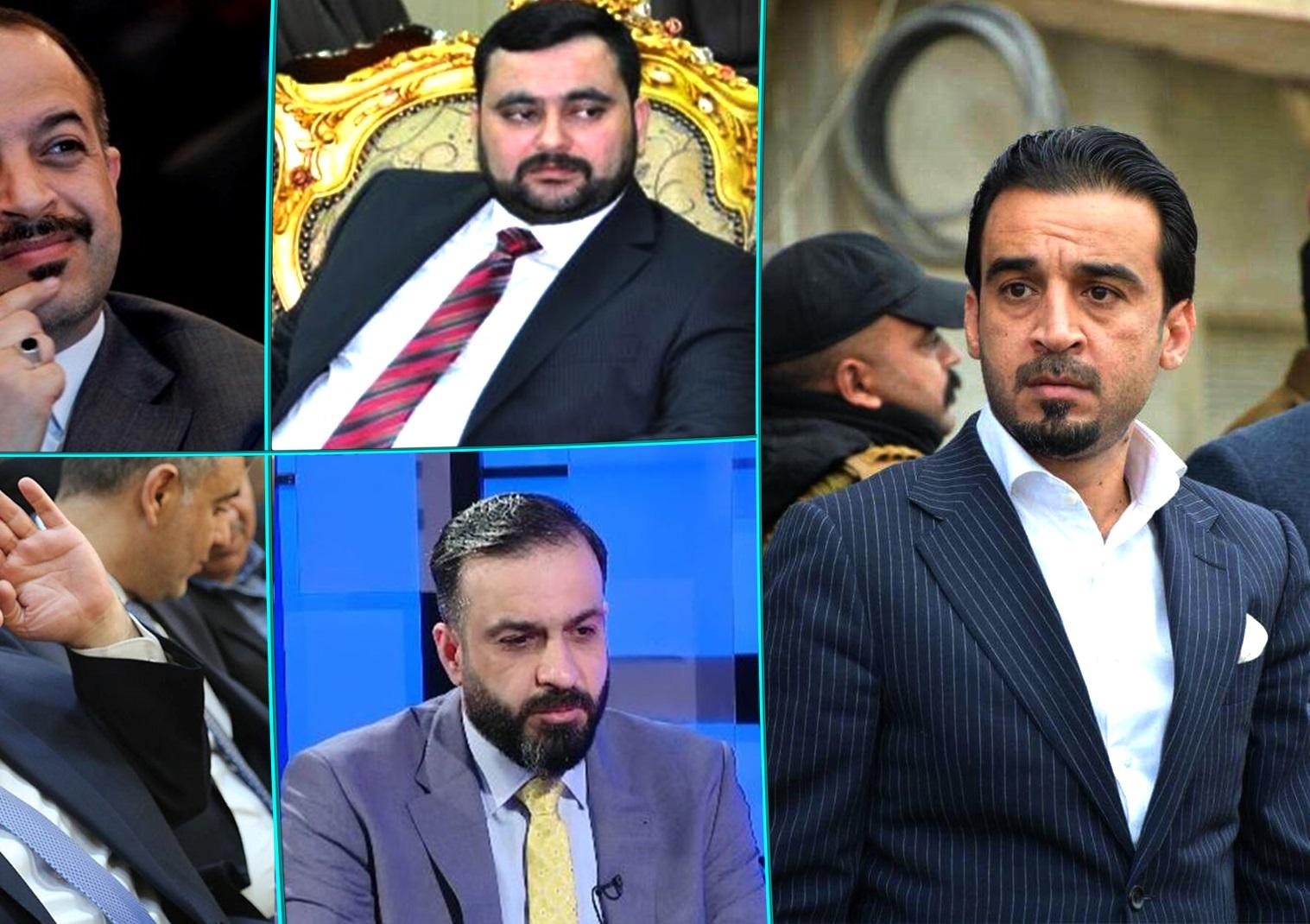 الهاشمي يكشف تفاصيل اجتماع منزل رئيس البرلمان بشأن حكومة علاوي
