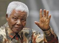 عزيزي المرحوم مانديلا  .. شكرا  لأنك لم تزر العراق  !!
