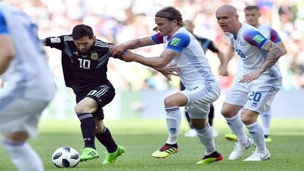 الأرجنتين في مواجهة مصيرية أمام كرواتيا بمونديال روسيا
