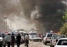 انفجار عبوة ناسفة في سوق مريدي بمدينة الصدر شرقي بغداد