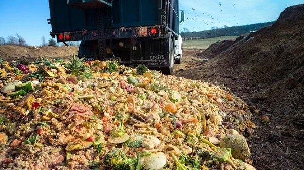 13 مليارا قيمة الهدر الغذائي في السعودية