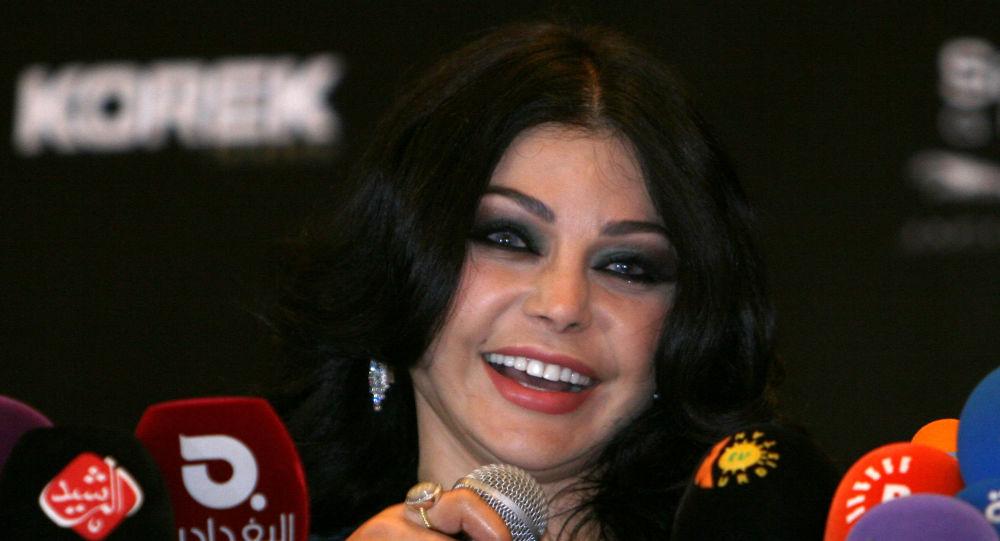"""هيفاء وهبي تنضم إلى ممثلة مصرية في قائمة دولية """"فوق العادة"""""""
