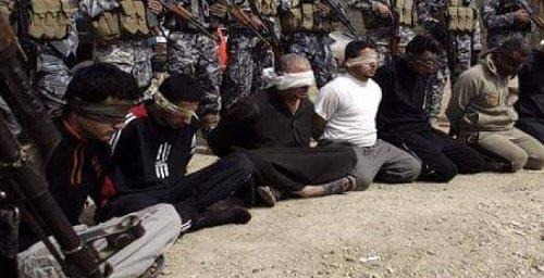 القبض على 40 متهما في قضايا جنائية مختلفة في ميسان