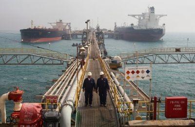العراق يوقع عقود تطوير 6 رقع استكشافية