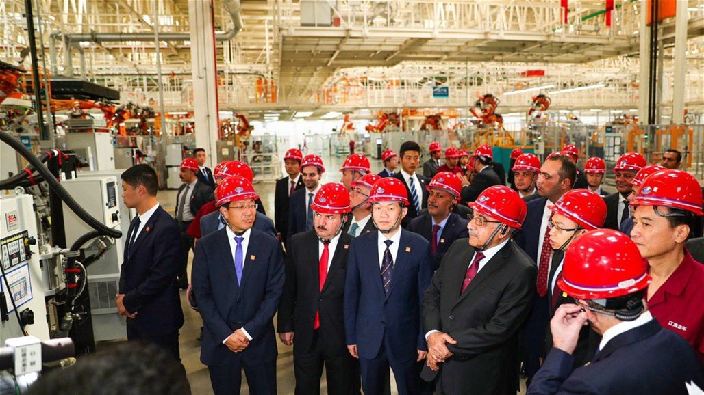 العتابي: اتحدى وفد الـ56 مسؤولا إلذي زار بكين ان يقدم ورقة اتفاق تحريرية واحدة