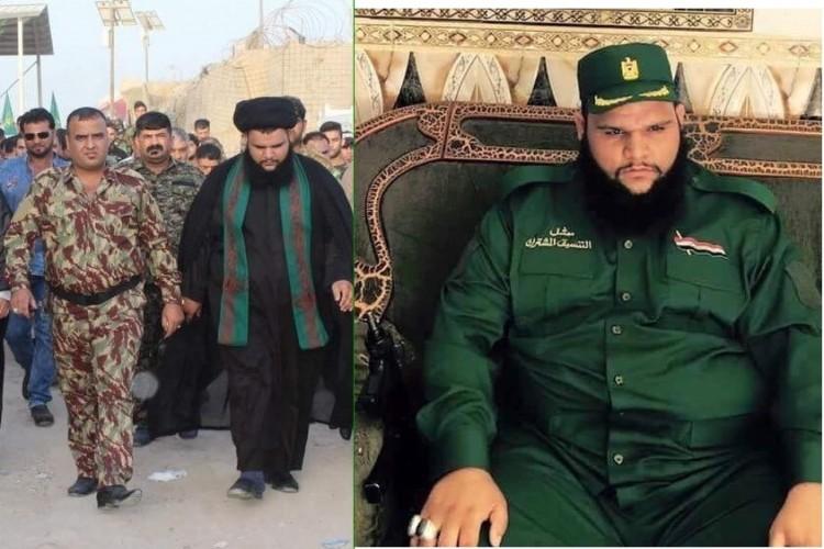"""الجنائية المركزية تصدر حكماً بالسجن 10 سنوات على المدعو """"سيد باقري"""""""