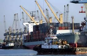 ضبط حاوية محملة بـ (1250 تلفاز) غير مصرح بها في ميناء ام قصر الجنوبي