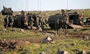تل أبيب: لن نتسامح مع أي إطلاق نار من سوريا