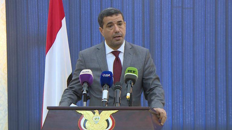"""الحكومة اليمنية: لم يحدد أي موعد لتوقيع اتفاق مع """"الانتقالي"""""""