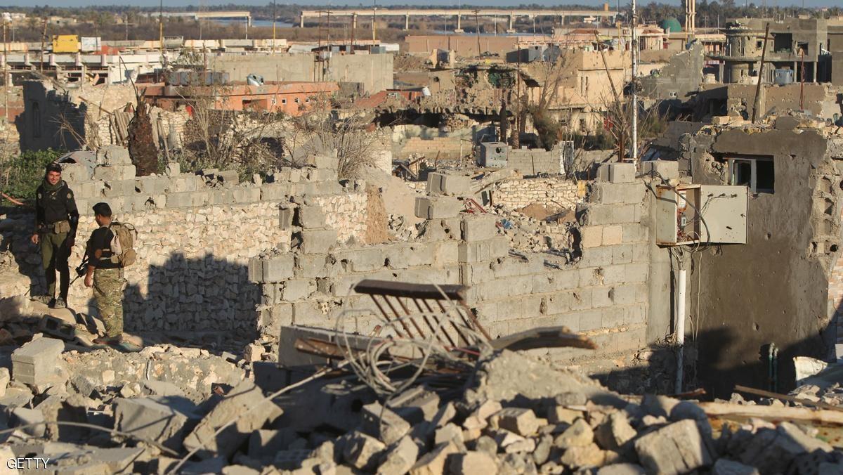 كيف صدمت امريكا العراق قبيل ايام من مؤتمر الكويت؟