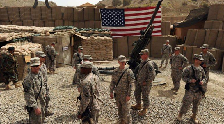 امريكا توضح حقيقة تحركاتها العسكرية في العراق