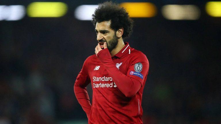 """مفاجأة صادمة ..  صلاح يريد """"الرحيل"""" من ليفربول والسبب؟!"""