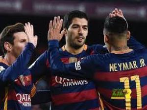 11 لاعبا من برشلونة يخضعون لفحص المنشطات بشكل مفاجئ