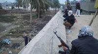 """حرب شوارع في الرمادي.. والبوعلوان ينفون انسحابهم من مقاتلة """"داعش"""""""