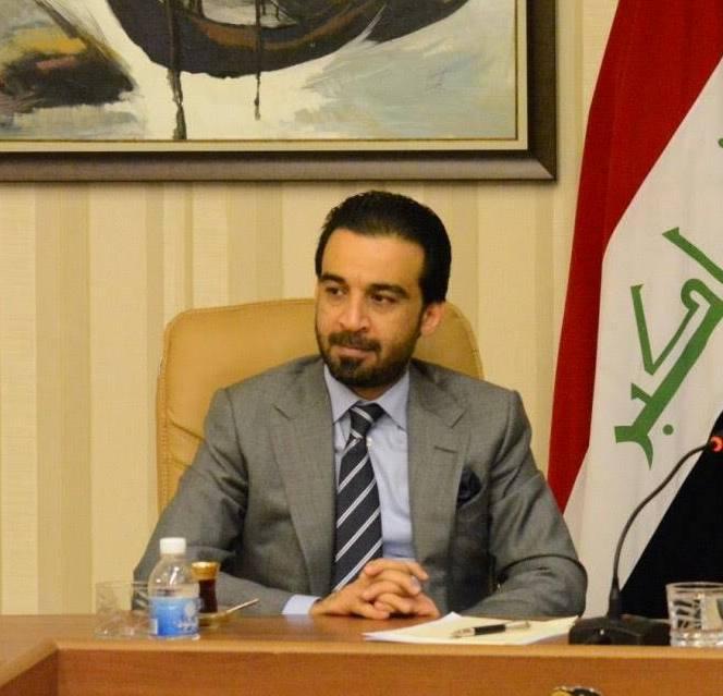 الحلبوسي يهنئ الأسرة الصحفية بمناسبة العيد الوطني للصحافة العراقية