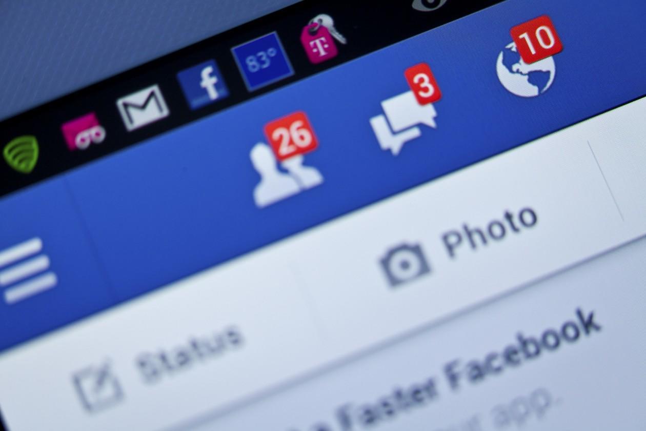 مليار شخص يستخدمون تطبيق فيسبوك ماسنجر شهريا