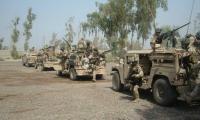 الجيش العراقي يفك الحصار عن مئات الجنود في الصقلاوية