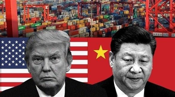 الحرب التجارية بين الصين وأمريكا ستقلص النمو العالمي في 2020