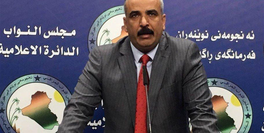 نائب: وزارة المالية لا تكترث لتأخر رواتب موظفي صحة نينوى