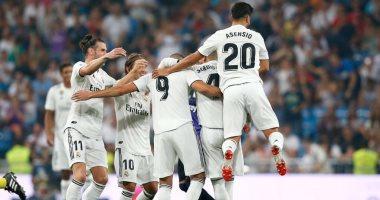 التشكيل المتوقع لمباراة ريال مدريد ضد روما فى دورى أبطال أوروبا
