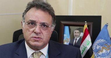 الصحة العالمية تنفي قرب دخول العراق لمرحلة الوباء الكامل