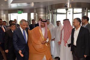 السعودية توقع 18 اتفاقية في مجال الطاقة مع العراق