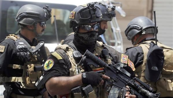 """مكافحة الارهاب تعلن عن مخطط عملية تحرير القيارة """"تفاصيل"""""""