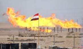 النفط تعلن المباشرة بإنتاج واستثمار الغاز المصاحب من حقل الناصرية