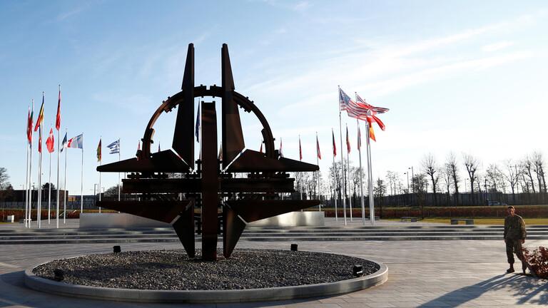 """""""الناتو"""" يعلن تشكيل آلية لفض النزاع بين تركيا واليونان في شرق المتوسط"""