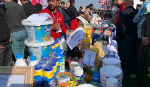 دعما للمنتج العراقي .. خبير اقتصادي: البرلمان يجب ان يفرض قيود على البضائع المستوردة