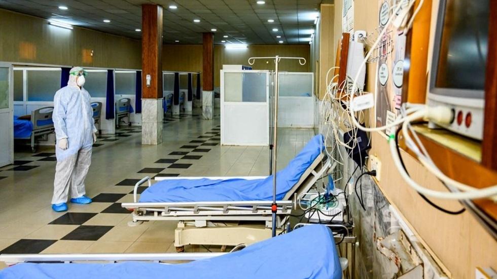 118 اصابة جديدة بكورونا و 15 حالة وفاة في ذي قار