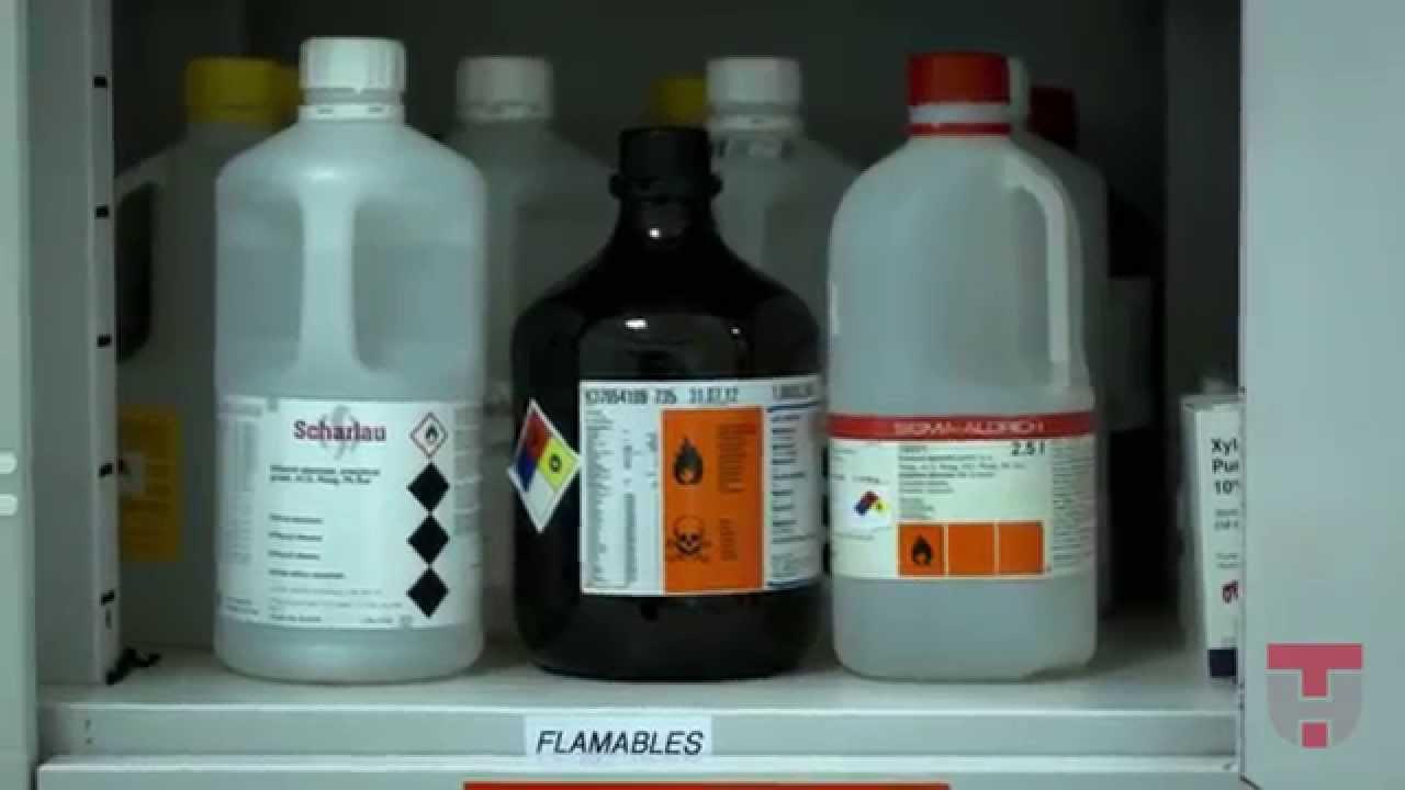 دراسة تعديل آلية وضوابط اصدار اجازات الاستيراد للمواد الكيمياوية